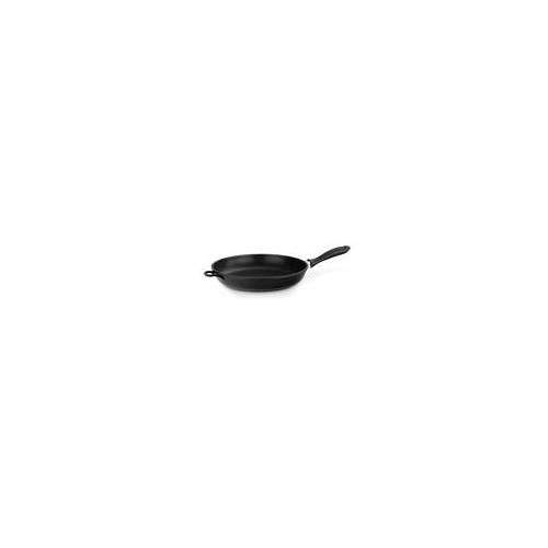 Kela Pfanne Kerros in schwarz, 32 cm