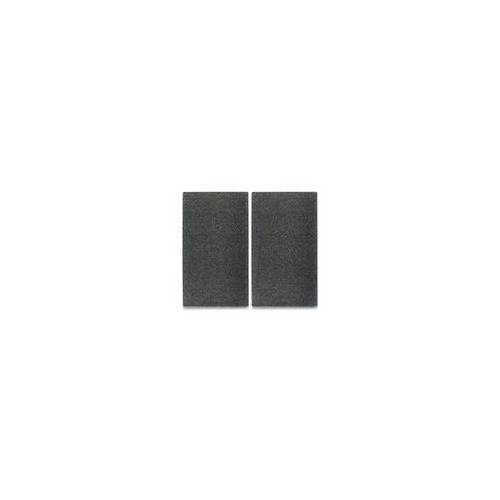Zeller Herdabdeck- /Schneideplatten in Granitoptik 2er-Set , 30 x 52 cm