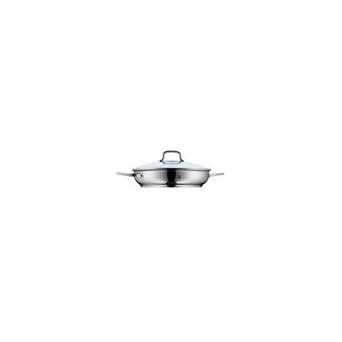 WMF Servierpfanne mit Glasdeckel, 26 cm