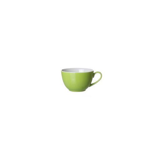 Ritzenhoff & Breker / Flirt Kaffeetasse Doppio in grün, 200 ml