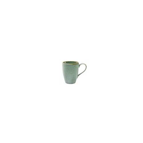 Creatable Kaffeebecher Nature Collection in steingrau, 30 cl