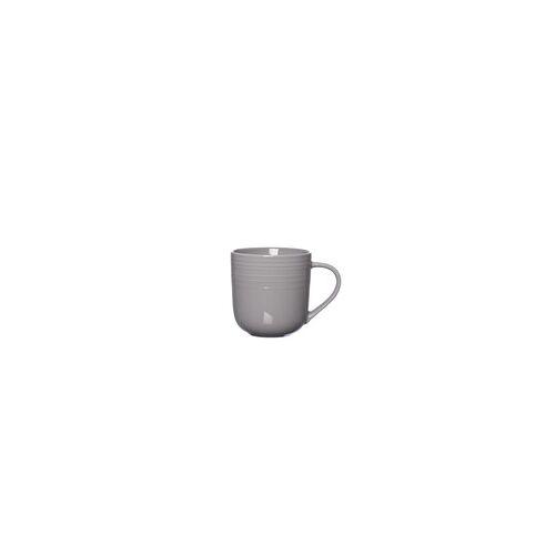 Ritzenhoff & Breker / Flirt Kaffeebecher Levi in grau, 400 ml