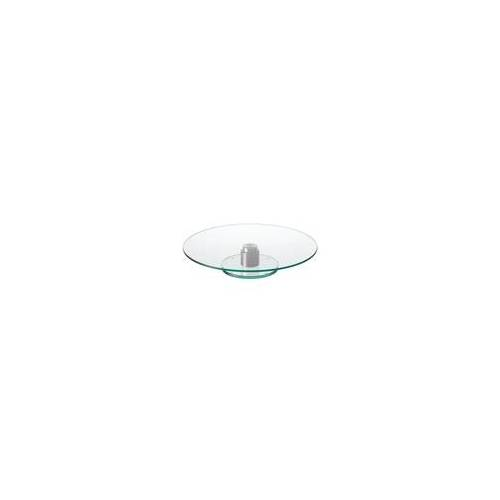 Glas Koch GK/Tortenplatte Turn, 33 cm