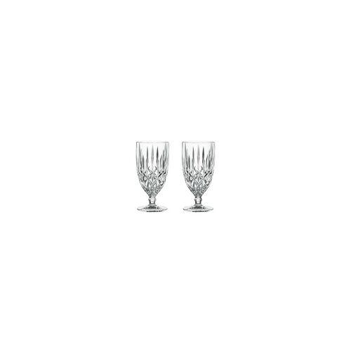 Nachtmann Eisbecher/Eiscafe Pokal Noblesse, 2-er Set
