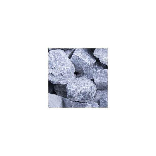 gsh Bruchsteine Kristall Blau, 20 kg (Sack), 60-100 mm