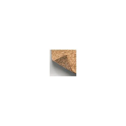 HARO Trittschalldämmung Rollenkork Schallschutz Kork, 10x1 m