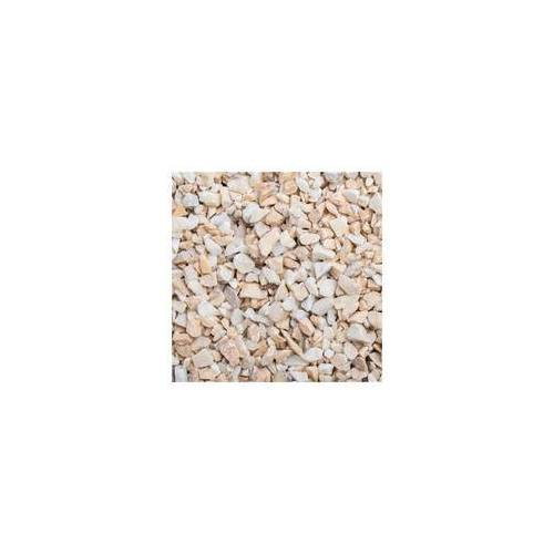gsh Ziersplitt Kristall Gelb, 20 kg (Sack), 8-12 mm