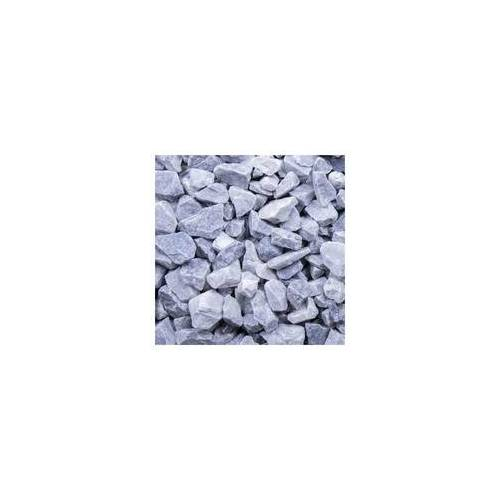 gsh Ziersplitt Kristall Blau, 20 kg (Sack), 16-32 mm