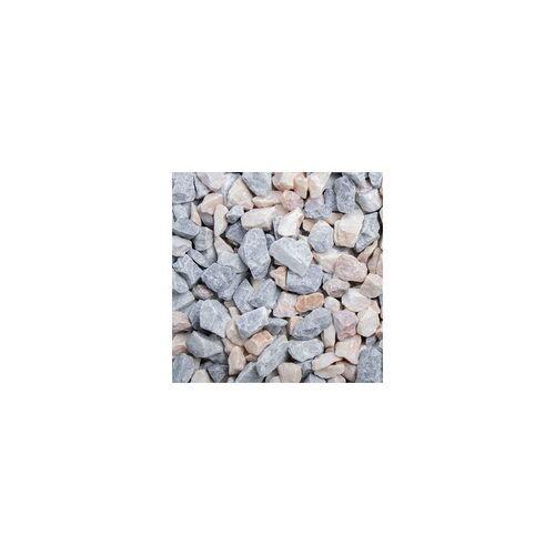gsh Ziersplitt Kristall Florida, 20 kg (Sack), 7-16 mm