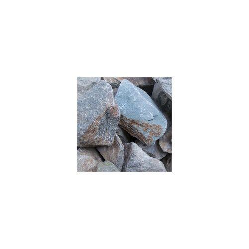 gsh Bruchsteine Grauwacke, 500 kg (Bigbag), 100-400 mm