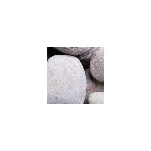 gsh Zierkies Jütlandkiesel, 500 kg (Bigbag), 140-300 mm