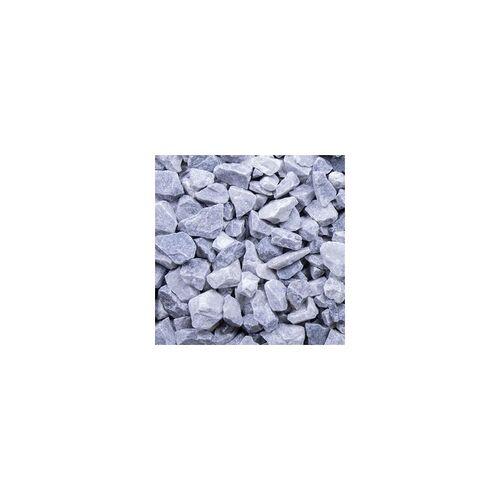 gsh Ziersplitt Kristall Blau, 500 kg (Bigbag), 8-16 mm