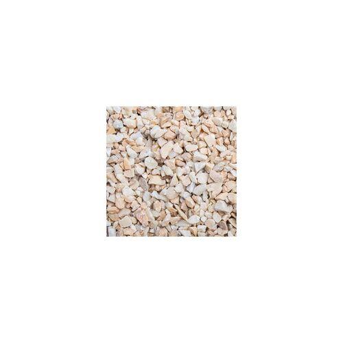 gsh Ziersplitt Kristall Gelb, 250 kg (Bigbag), 12-16 mm