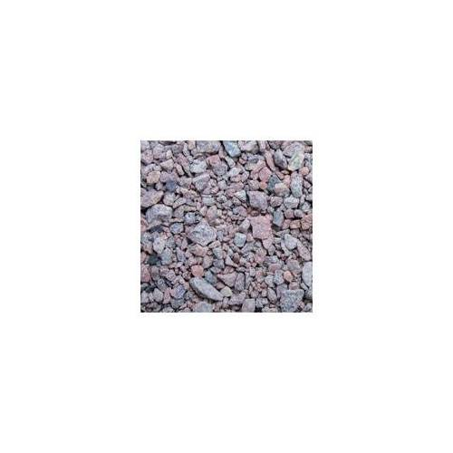 gsh Granitsplitt Schottischer Granit, 500 kg (Bigbag), 8-16 mm