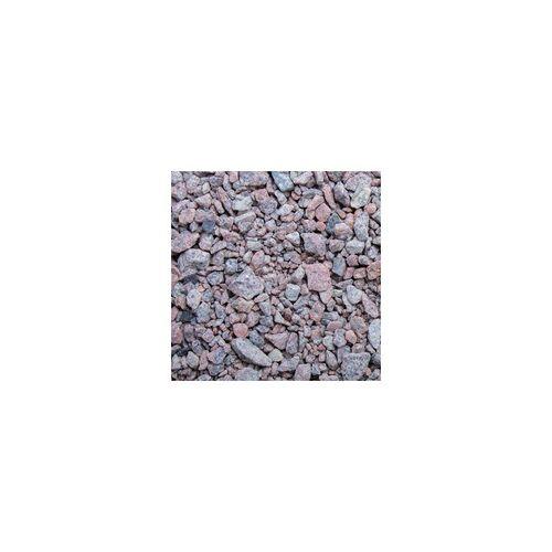 gsh Granitsplitt Schottischer Granit, 250 kg (Bigbag), 16-32 mm