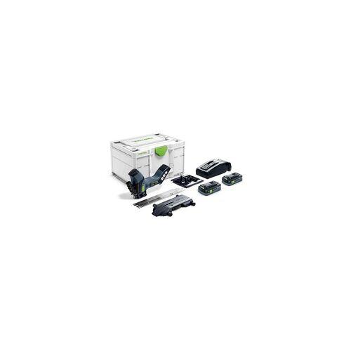Festool Akku-Dämmstoffsäge ISC 240 HPC 4,0 EBI-Plus