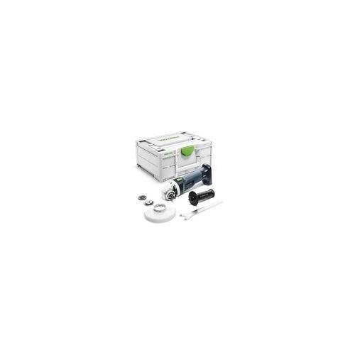 Festool Akku-Winkelschleifer AGC 18-125 EB-Basic