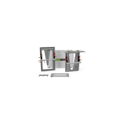 Lignatool LT080 Set Profi inkl. Konus-Wendeplattenfräser 15