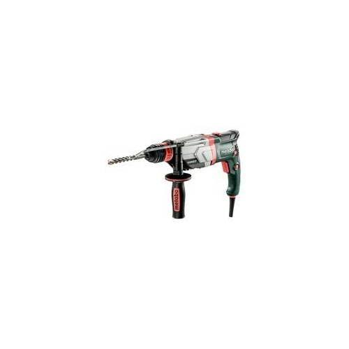 Metabo Multihammer UHEV 2860-2 Quick (600713500); mit Metabo-Quick-Wechselfutter; me...