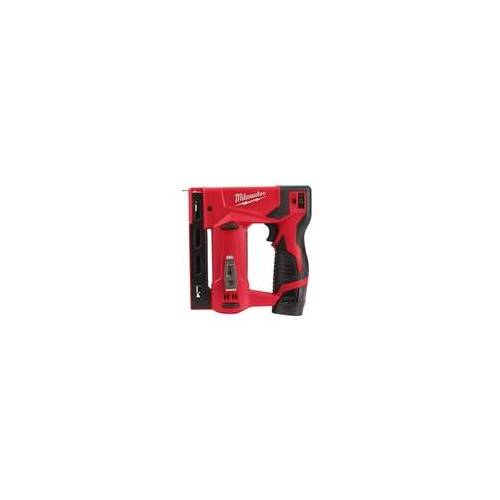 Milwaukee M12BST-202X Akku-Tacker