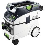 Festool Absaugmobil CTM 36 E AC-LHS CLEANTEC