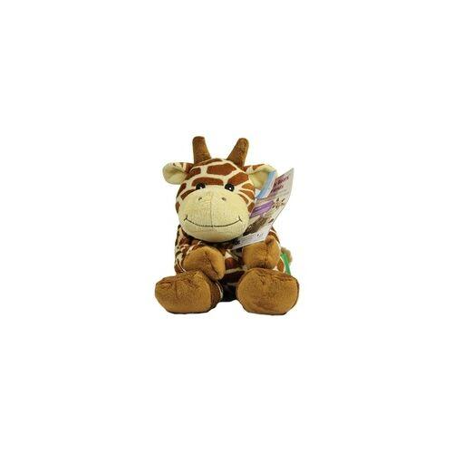 Greenline Value Wärme-Stofftier Giraffe Guido