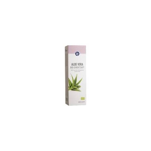 Aleavedis Naturprodukte GmbH ALOE VERA Saft 100% Bio Direktsaft