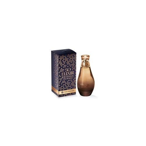Yves Rocher Parfum - So Elixir Bois Sensuel - Eau de Parfum 50ml