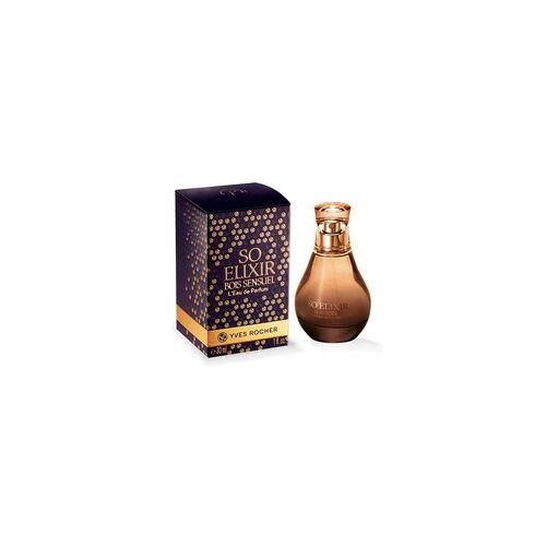 Yves Rocher Parfum - So Elixir Bois Sensuel - Eau de Parfum 30ml