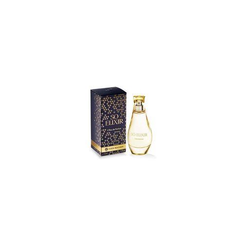Yves Rocher Parfum - So Elixir - Eau de Parfum 50ml
