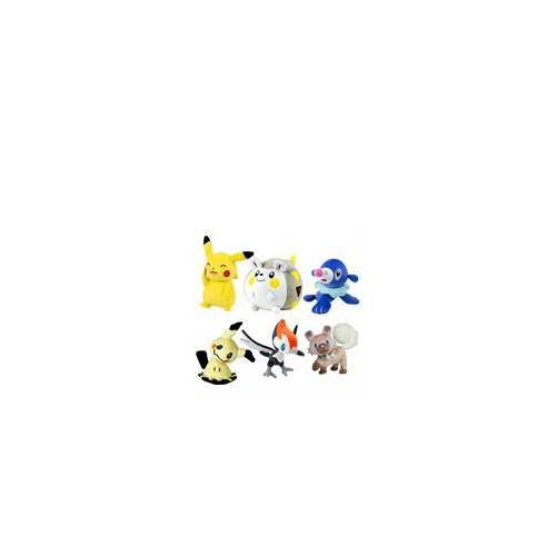 Pokémon - Plüschfigur