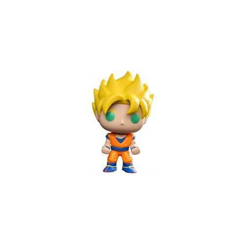 Dragon Ball Z - POP!-Vinyl Figur Super Saiyan Goku