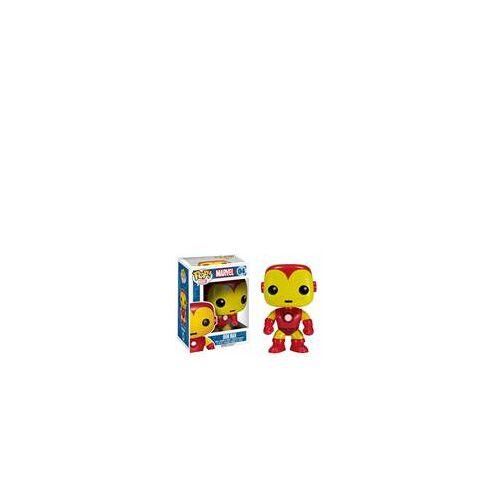 POP! Marvel Iron Man - POP!-Vinyl Figur Iron Man