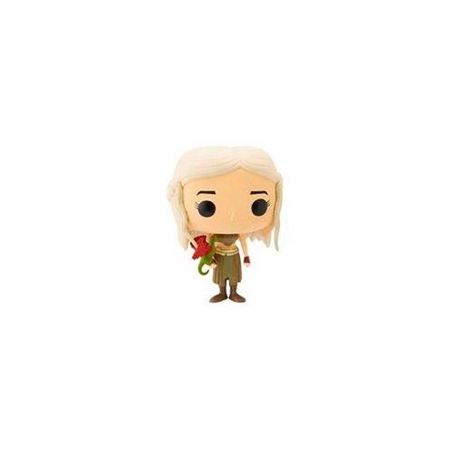 POP! Game of Thrones - DaenerysTargaryen - POP! Vinylfigur