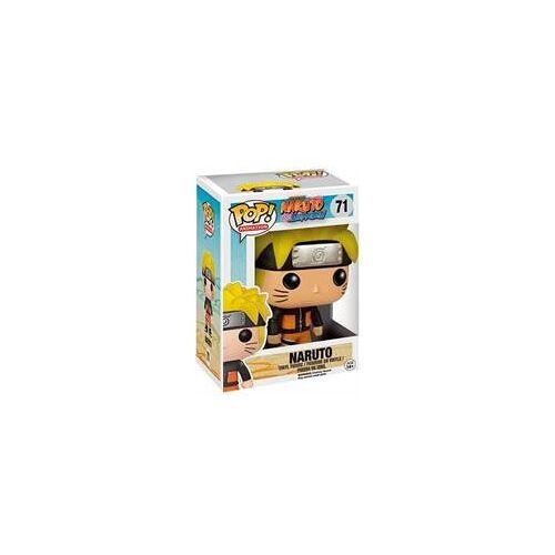 POP! Naruto - POP! Vinyl-Figur Naruto