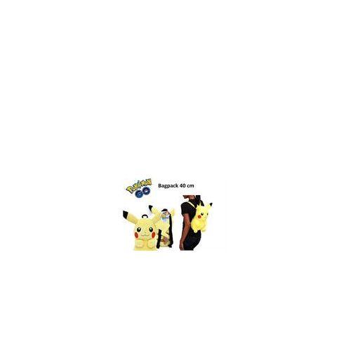 Pokémon GO - Rucksack 40 cm