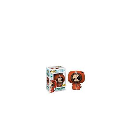 POP! South Park - POP! Vinyl-Figur Zombie Kenny