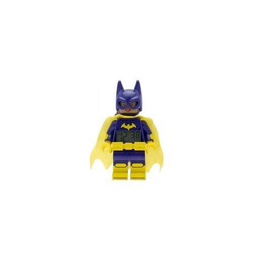 Lego DC Comics - Wecker Lego Super Heroes Batgirl