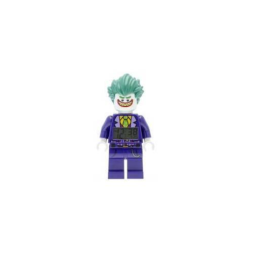 Lego DC Comics - Wecker Lego Super Heroes Joker