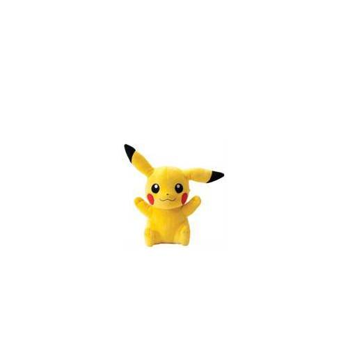 Tomy Pokémon - Plüschfigur Pikachu (abgeknicktes Ohr)