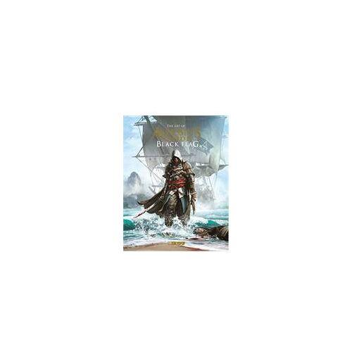 ART Assassin's Creed: The Art of Assassin`s Creed IV - Black Flag