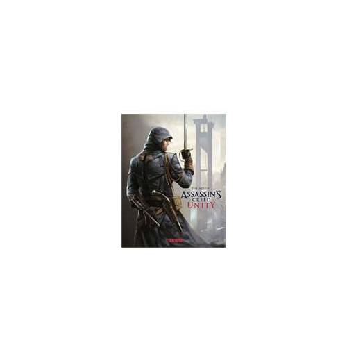 ART Assassin's Creed: The Art of Assassin`s Creed Unity
