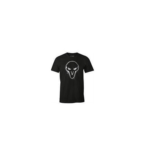 Overwatch - T-Shirt Reaper (Größe L)