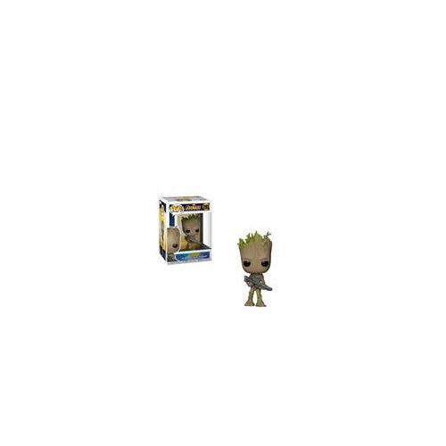 Infinity POP! Marvel Avengers Infinity War - POP! Vinyl-Figur Teen Groot