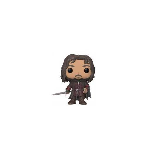 Herr der Ringe - POP! Vinyl-Figur Aragorn