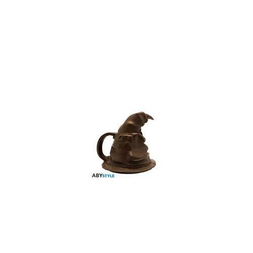 Harry Potter - Tasse Sprechender Hut