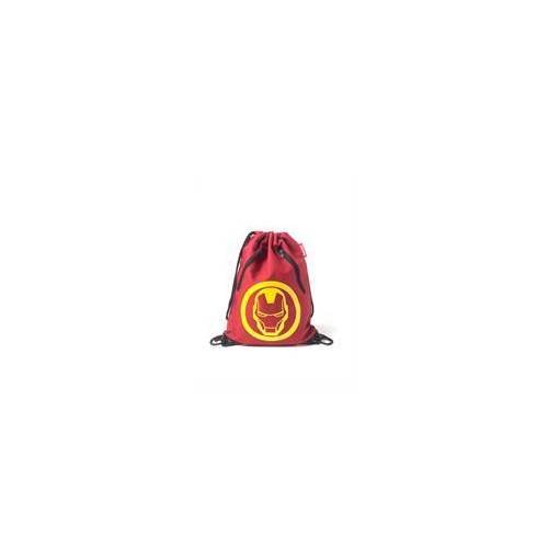 Bioworld Merchandising Marvel Iron Man - Beutel