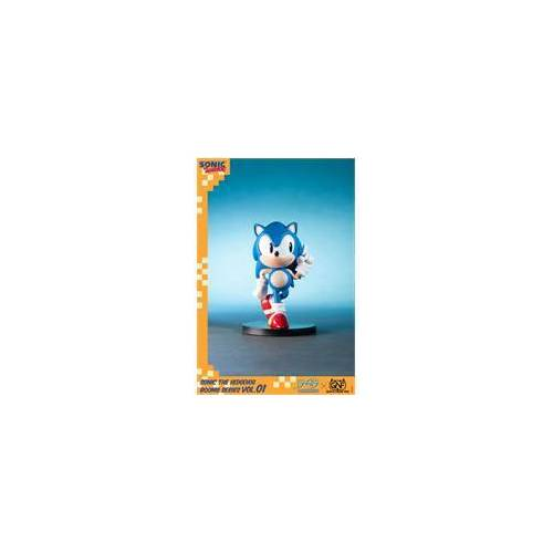 Sonic the Hedgehog - BOOM Series Figur Sonic Vol. 1