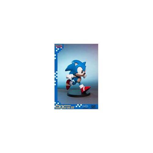 Sonic the Hedgehog - BOOM Series Figur Sonic Vol. 2
