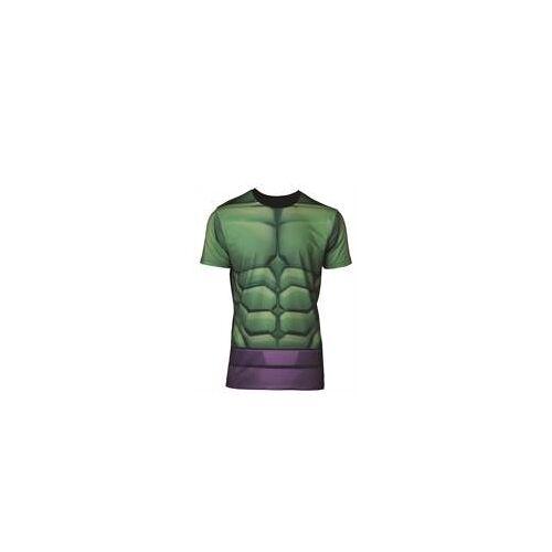 Bioworld Merchandising Marvel Hulk - T-Shirt (Größe M)